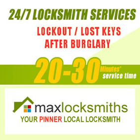 Pinner locksmiths