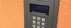 Pinner access control service